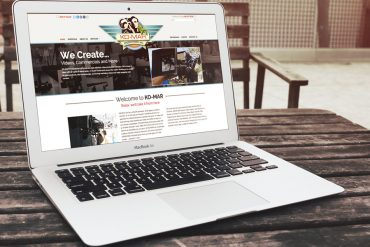 KO-MAR Video Productions Website